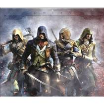 Mouse Pad - AC Unity Poster