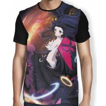 Camisa FULL Accel World