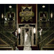 Mouse Pad - Hotel - American Horror Story - 5ª Temporada