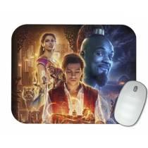Mouse Pad - Aladdin 2019