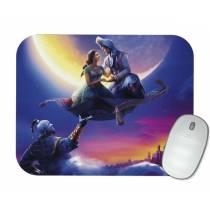 Mouse Pad - Um Mundo Ideal - Aladdin 2019