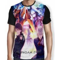 Camisa FULL Aldnoah Zero