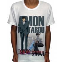Camisa SB Amon - Tokyo Ghoul