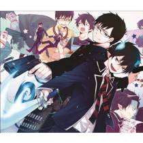 Mouse Pad - Ao No Exorcist