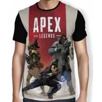 Camisa FULL Apex Legends