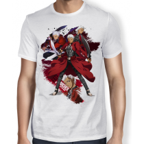 Camisa TN Archer - Fate/ Stay Night
