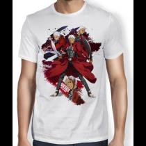 Camisa TN Archer - Fate/ Stay Night