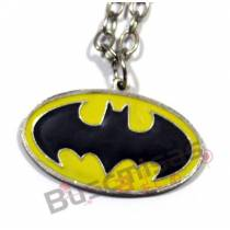 BAT-01 - Colar Batman Classico