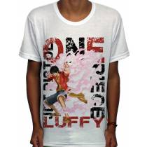 Camisa SB BB-OP Luffy - One Piece