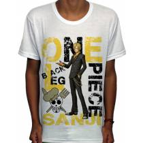Camisa SB BB-OP Sanji - One Piece
