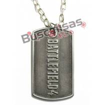BF-02 - Dog Tag BattleField 4