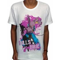 Camisa SB - TN Bills