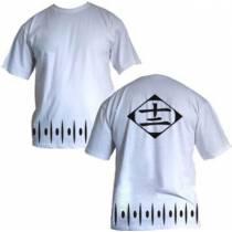 Camisa Bleach - Haori Kurotsuchi - Modelo 01