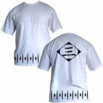 Camisa Bleach - Haori Gin Ichimaru - Modelo 01