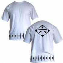 Camisa Bleach - Haori Byakuya - Modelo 01
