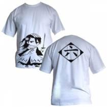 Camisa Bleach - Byakuya - Modelo 01