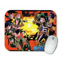 Mouse Pad - TORNEIO DA U.A. - Boku No Hero Academia
