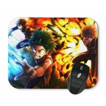 Mouse Pad - Boku No Hero Academia  - Trio