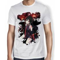 Camisa TN - Brusher Akame - Akame ga Kill