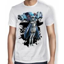 Camisa TN - Brusher Esdeath - Akame ga Kill