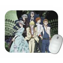 Mouse Pad John - Mark - Lovecraft - Bungou Stray Dogs