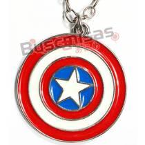 CAP-01 - Escudo Capitao America