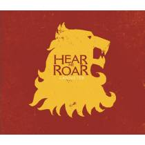 Mouse Pad - House Lannister - Game Of Thrones