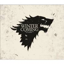 Mouse Pad - House Starks - Game Of Thrones