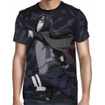 Camisa Naruto - Orochimaru - Color Print