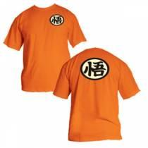 Camisa Dragon Ball - Kimono Goku