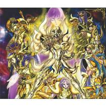 Mouse Pad - Moldura Soul of Gold - CDZ