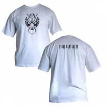 Camisa Final Fantasy - Modelo 01