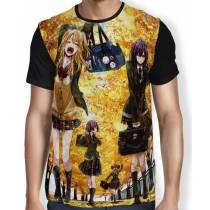 Camisa FULL Yuzu - Mei - Citrus