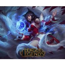 Mouse Pad - Classic Ahri - League of Legends