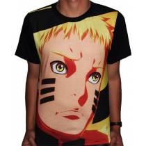Camisa FULL Naruto Sennin Kurama