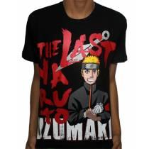 Camisa The Last Naruto - Naruto