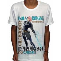 Camisa SB Gilthunder - Nanatsu no Taizai