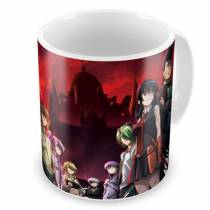 CNAKA-01- Caneca Night Raid - Akame Ga Kill