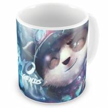 CNLOL-03- Caneca Teemo - League Of Legends