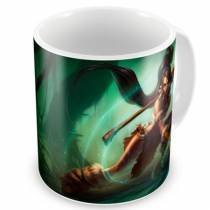 CNLOL-08- Caneca Nidalee  - League Of Legends