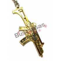 COD-01 - Colar G36 Assault Rifle