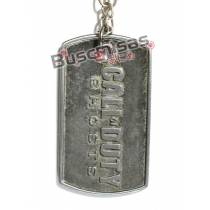 COD-03 - Colar Dog Tag Call of Duty