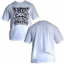 Camisa One Piece - OP Caveira - Modelo 01