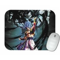 Mouse Pad - Blue Gogeta  - Dragon Ball Super: Broly