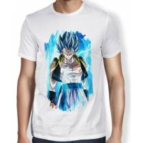 Camisa SB - TN Gogeto SSJ Blue - Dragon Ball Super