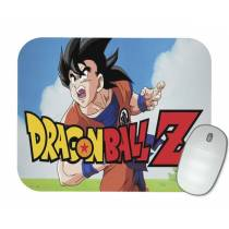 Mouse Pad - Screen Goku - Dragon Ball Z