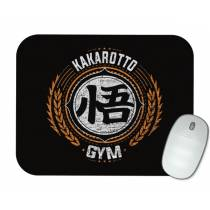 Mouse Pad - Kakarotto (Goku) Gym - Dragon Ball