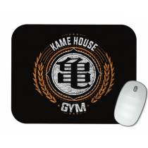 Mouse Pad - Kame House Gym - Dragon Ball