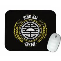 Mouse Pad - King Kai (Supremo Senhor Kaio) Gym - Dragon Ball