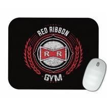 Mouse Pad - Red Ribbon Gym - Dragon Ball